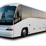 Soovid tellida bussi või majutust?